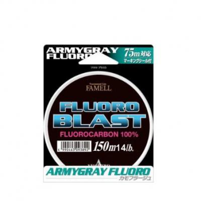 Fio Yamatoyo Fluoro Blast