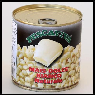 Milho Branco PescaViva