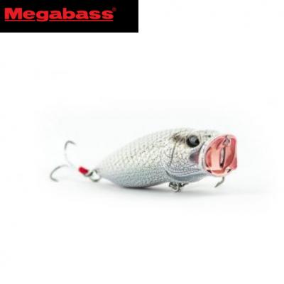 Amostra Megabass Popmax