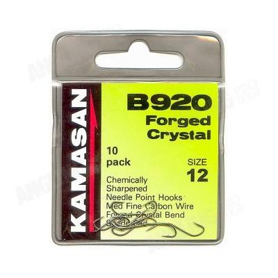 Anzol Kamasan B920