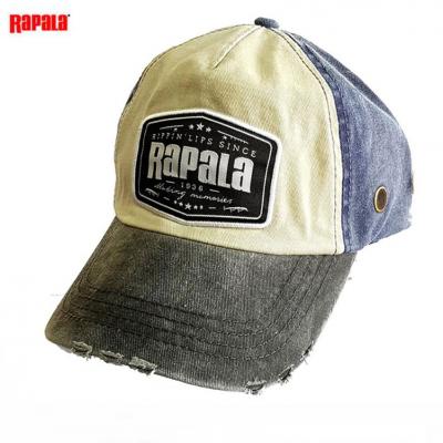 Boné Rapala 2