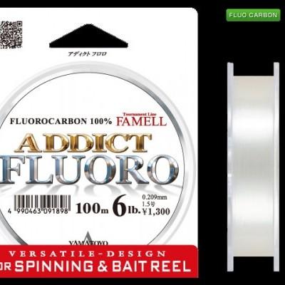 Fio Yamatoyo Addict Fluoro