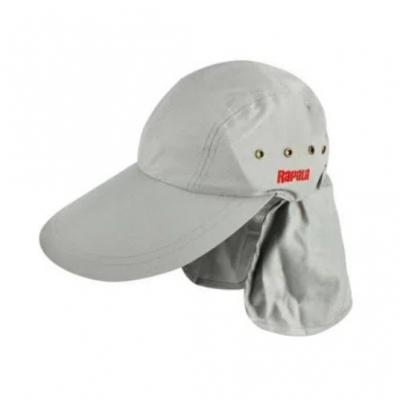 Chapéu Rapala c/ proteção