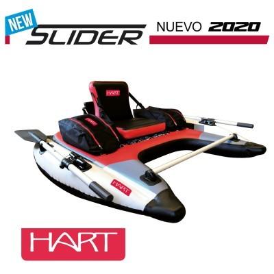 Plataforma Hart Slider