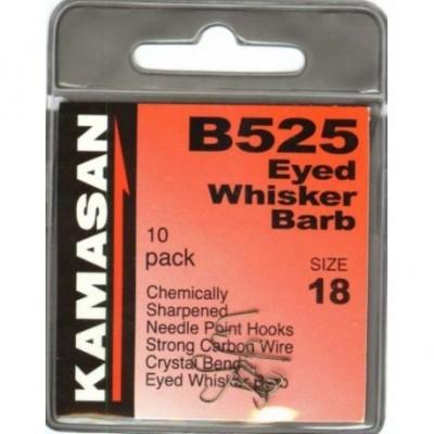 Anzol Kamasan B525