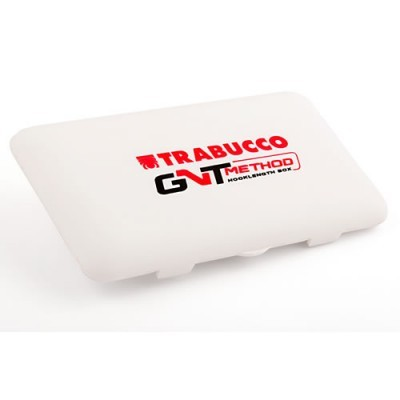 Porta Terminais Trabucco Gnt Method