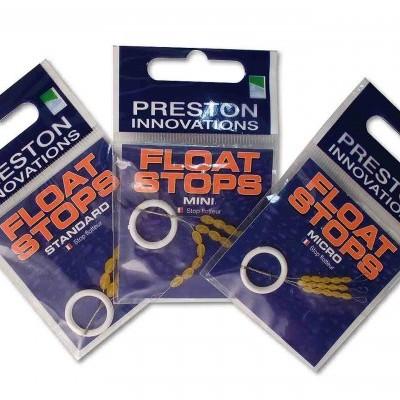 Stoppers Float Preston Micro