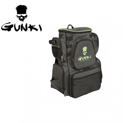 Mochila Gunki Iron-T Backpack