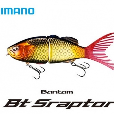 Shimano Bantam BT Sraptor
