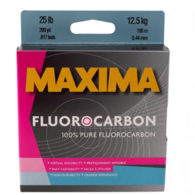 Fio Maxima Fluorocarbon