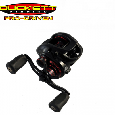 Carreto Casting Duckett Fishing 320LB