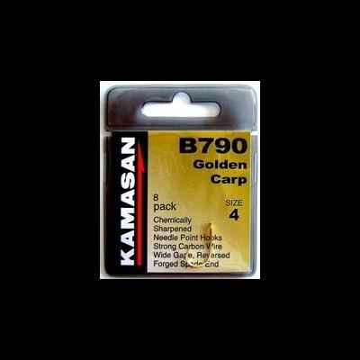 Anzol Kamasan B790