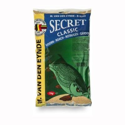 MARCEL VAN DEN EYNDE Secret Classic Gardons 1kg