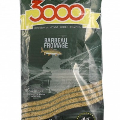 Engodo Sensas 3000 Barbeau