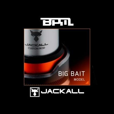 Cana Jackall BPM BC-611H-SB