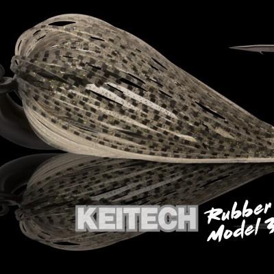 Jig Keitech  Model III Swim