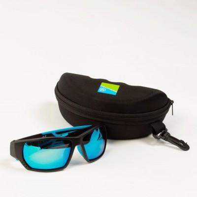 Óculos de Sol Blade Grey Preston Polarizados