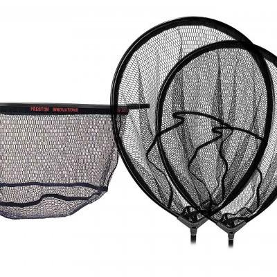 Testa Camaroeiro Preston Deep Quick Dry Landing Net