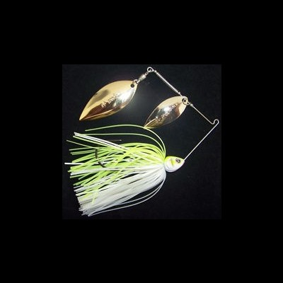 Amostra River2Sea Spinnerbait Bling 15g
