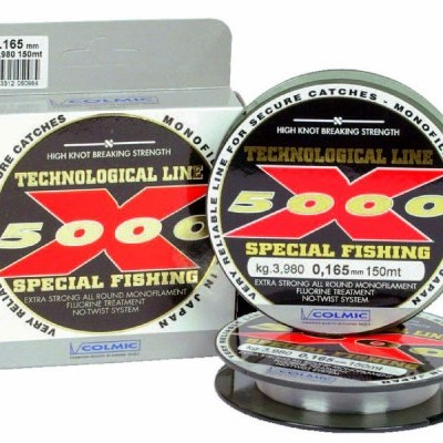 Fio Colmic X-5000