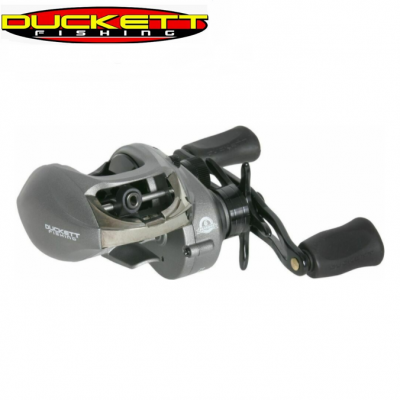 Carreto Casting Duckett Fishing 300LG