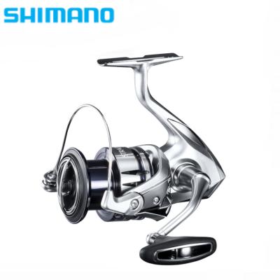 Carreto Spinning Shimano Stradic FL 2500HG