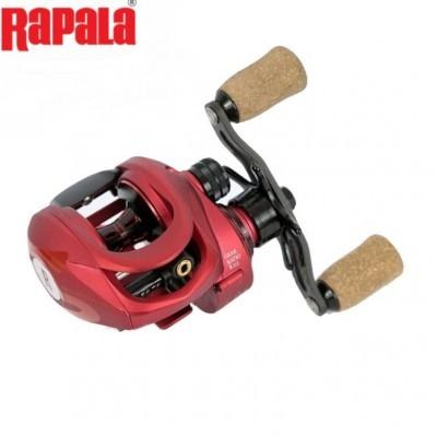 Carreto Casting Rapala Shadow Red 201