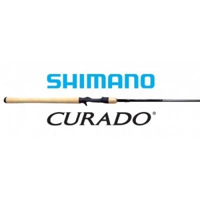 Cana Shimano Curado Casting