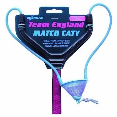 Fisga Drennan Team England Match Caty