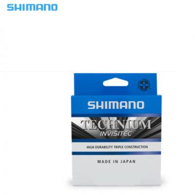 Fio Shimano Technium Invisitec