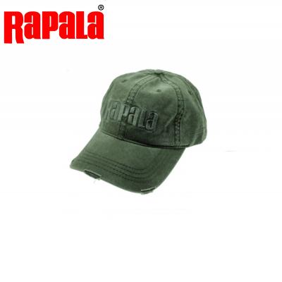 Boné Rapala Verde