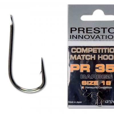 Anzol Preston PR 355