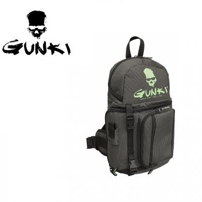 Mochila Gunki Iron-T Quick Pack