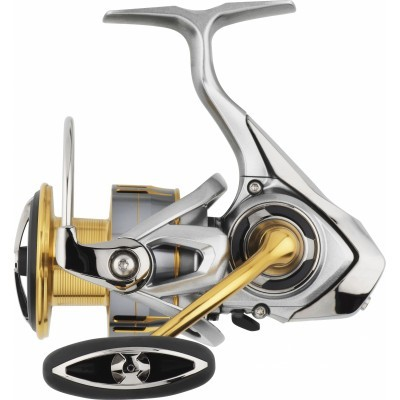 Carreto Spinning Daiwa FREAMS LT 2018