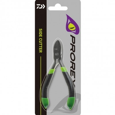 Alicate Daiwa Prorex Side Cutter