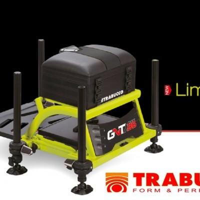 Panier Trabucco GNT X36 Lime