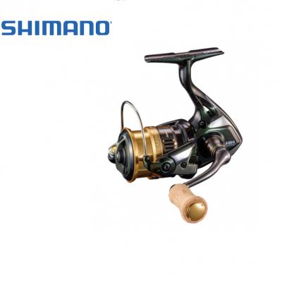 Carreto Spinning Shimano Cardiff Ci4+ C3000MHG
