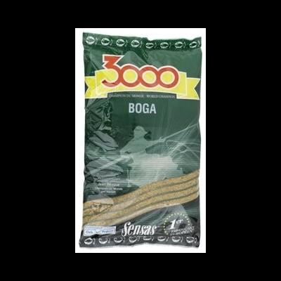 Engodo Sensas 3000 Boga