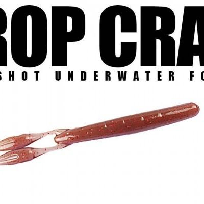 Amostra Missile Drop Craw