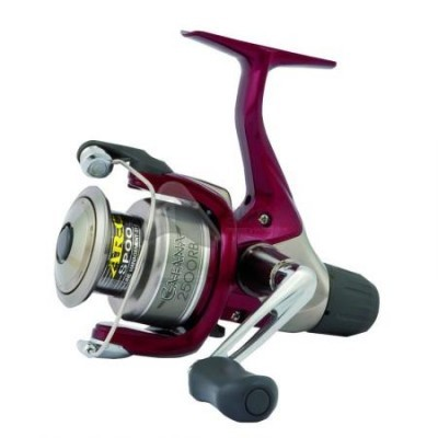 Carreto Shimano Catana RB