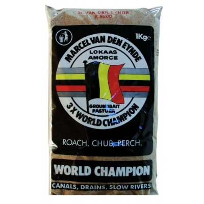 Engodo MARCEL VAN DEN EYNDE WORLD CHAMPION 1kg