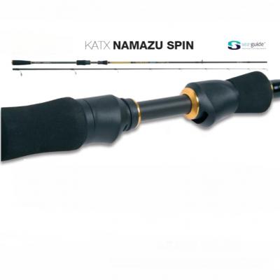 Cana Spinning Katx Namazu Spin