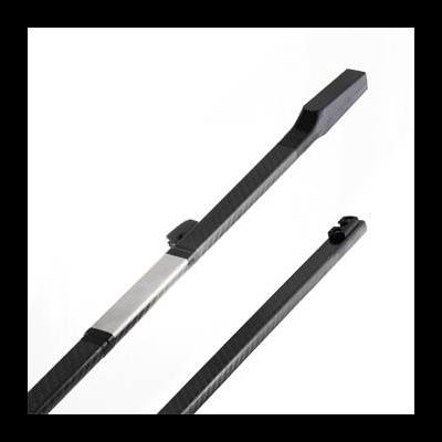 Laser Carbon Tiller - Plate Version