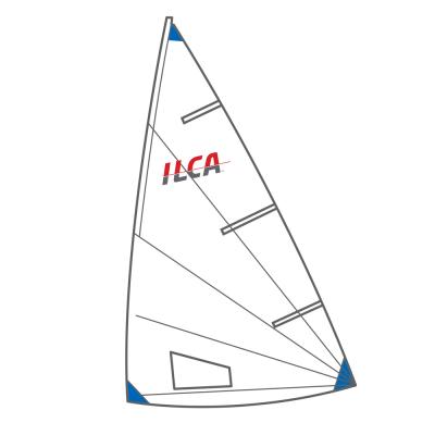 ILCA 6 Sail – Official