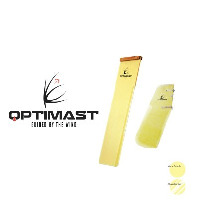 Foils Optimast