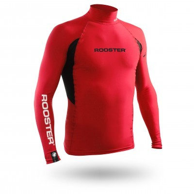 JUNIOR Rash Top - Long Sleeved