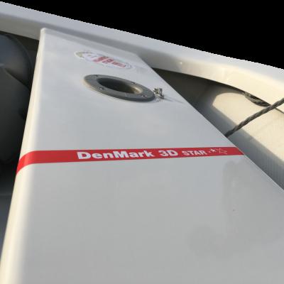 Optimist Winner 3D Star Charter 2018