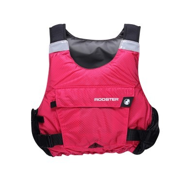 Side Zip Buoyancy Aid Pink