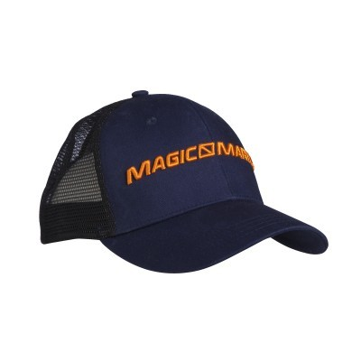 Bungee Snap Back Cap