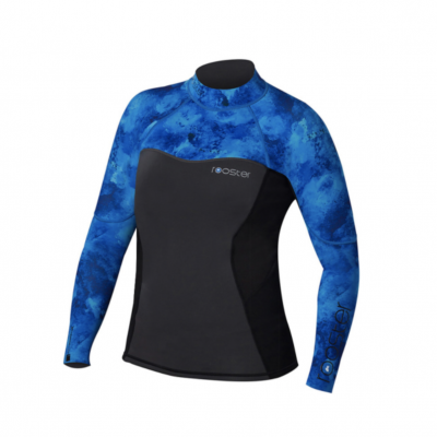 JUNIOR WOMEN'S THERMAFLEX™ 1.5MM TOP